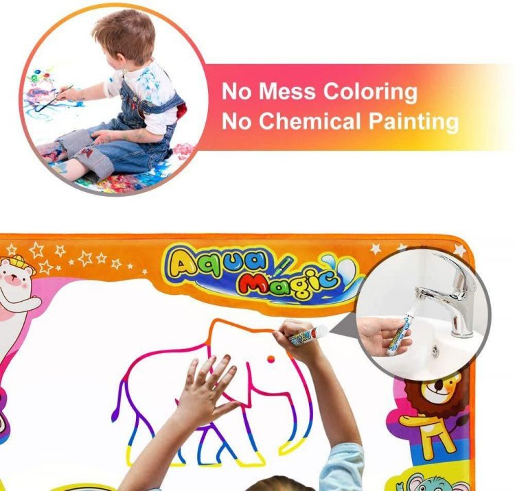 Drawing For Toddlers
