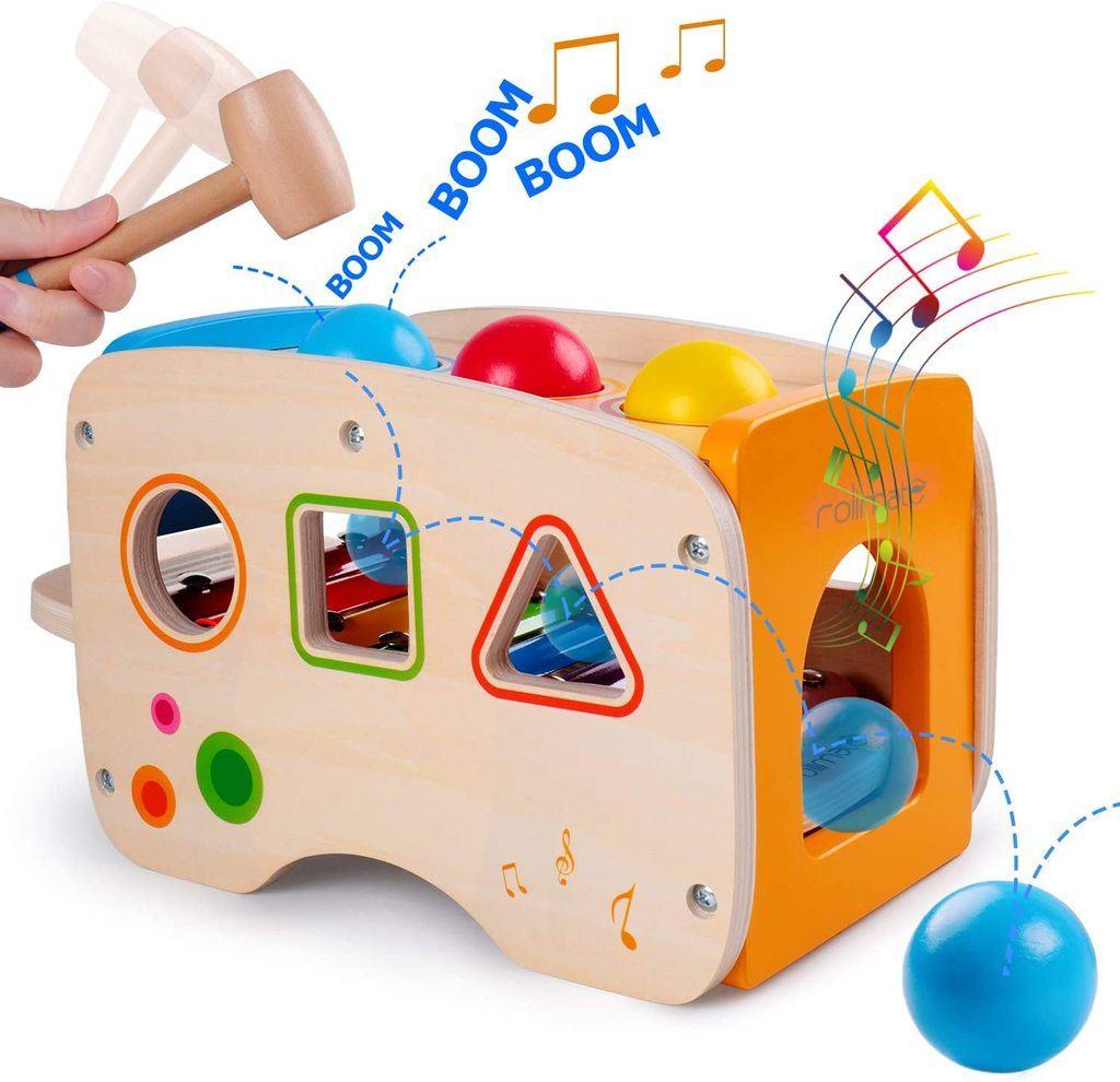 Best Shape Sorter Toy