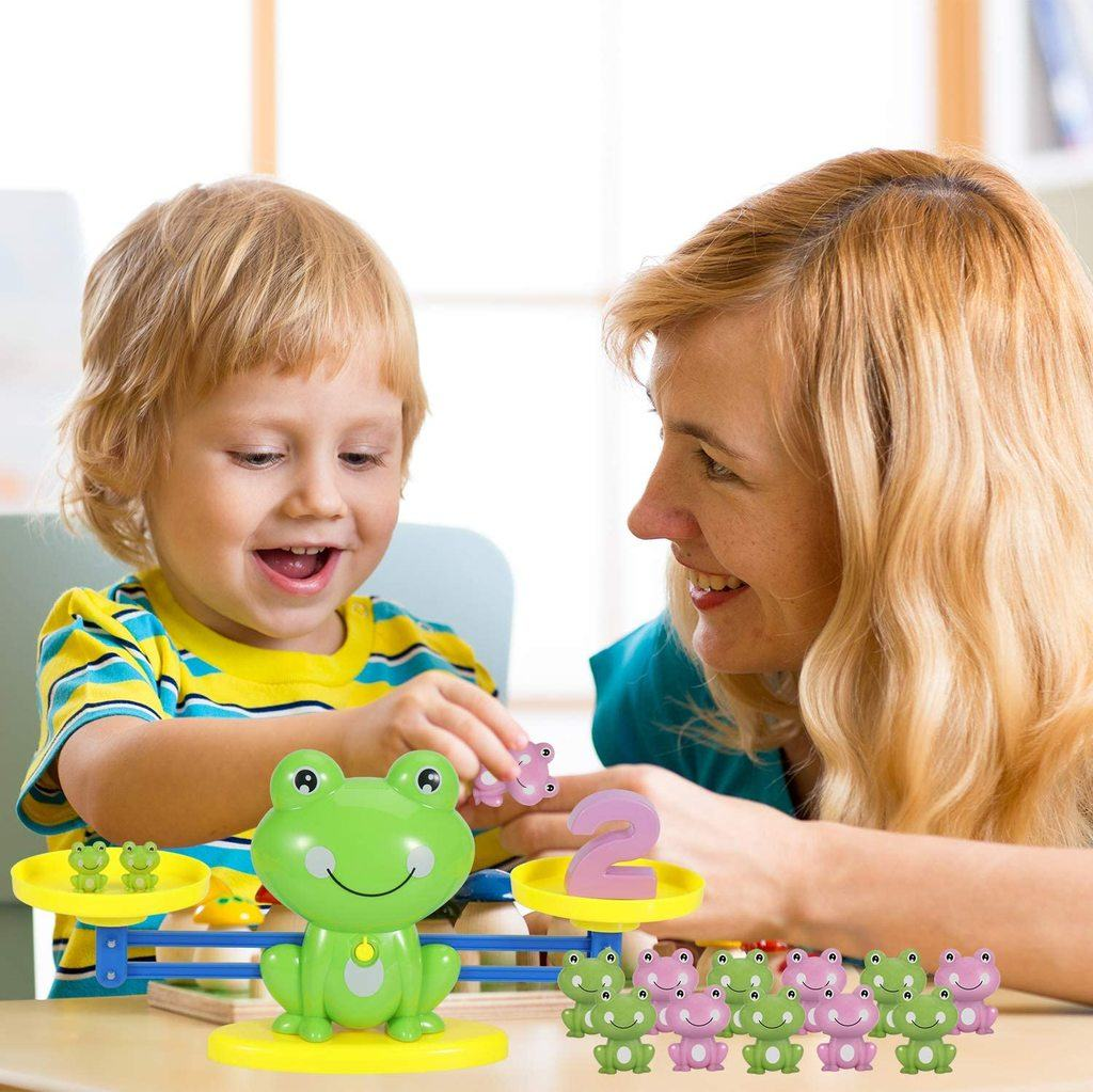 Counting Toys For Toddlers