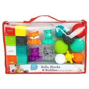 Sensory Toys for Newborns