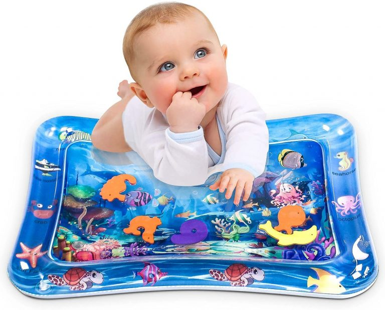 Gift Ideas for Babies 2021