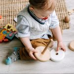 Developmentally Appropriate Toys for Infants and Toddlers